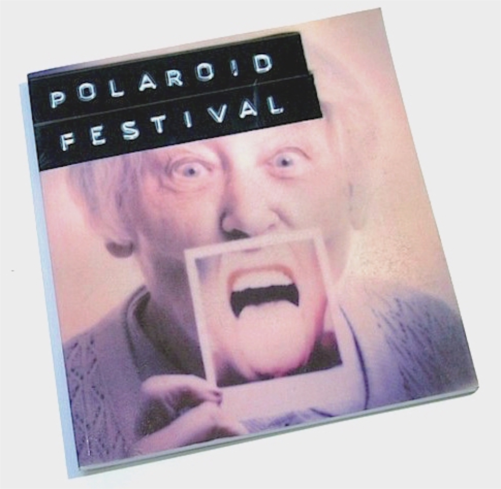 POLAROID FESTIVAL - Catalogue Polaroid Festival 2015