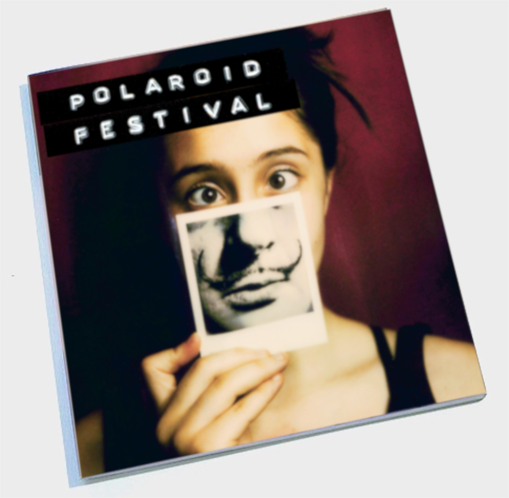 POLAROID FESTIVAL SHOP - Catalogue Polaroid Festival 2019